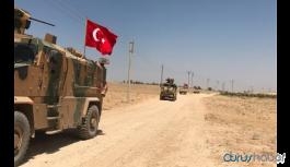 MSB'den İdlib'deki gözlem noktaları hakkında açıklama!