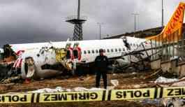 Pistten çıkan uçağın kara kutusu incelendi! İşte kazaya sebep olan ihmaller