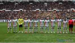 PFDK'den Amedspor ve futbolcu Mansur Çalar'a ceza