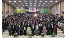 PYD kongreye gitti: Suriye krizinin çözümü Kürt sorununun çözümünde