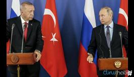 Rus haber ajansı: Erdoğan ile Putin bugün görüşecek
