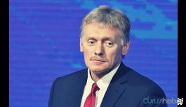 Kremlin Sözcüsü Peskov: ABD'nin henüz İdlib'de doğrudan müdahalesi yok