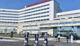 Şehir hastaneleri bir yılda 10 hastane parasını yuttu