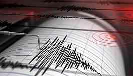 Son dakika… Van'da korkutan deprem!
