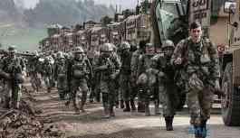 """""""Suriye'den derhal elinizi çekin, askerler evine dönsün"""" çağrısı"""
