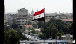 Suriye'den uluslararası topluma Türkiye çağrısı