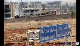 Suriye'de cami ve anaokuluna saldırı