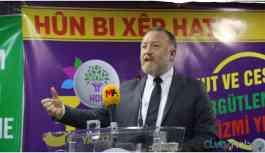 HDP Eş Genel Başkanı Temelli: Önce Kürt sorununu çözmelisiniz