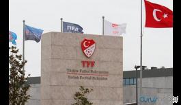 TFF'den Göztepe-Beşiktaş karşılaşmasıyla ilgili karar