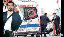 Trafiğe takılmak istemeyen zenginler ambulans kiralıyor