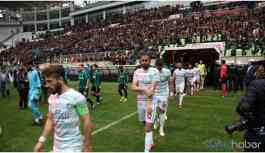TRT Spor Amedspor maçını canlı yayın akışından kaldırdı