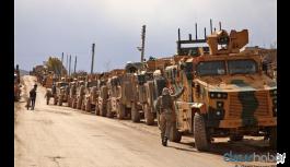 Reuters'a konuşan Türk yetkili: İdlib'de bütün seçenekler masada