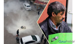 Valilik önünde kendini yakan Yarıcı'nın abisinden AKP'li Gökçen'e tepki!