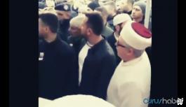 Video | AKP'li eski Bakan geç kaldı diye asker cenazesinde namaz ikinci kez kıldırıldı