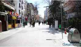 Ankara tedirgin! Sokaklar boş, toplu taşıma azaldı, önlemler bireysel düzeyde...