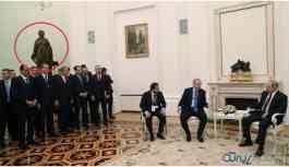 Erdoğan-Putin görüşmesinde ateşkes kararından çok heykeller gündemde!