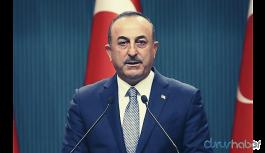 Bakan Çavuşoğlu Avrupa'dan tahliye edileceklerin sayısını açıkladı!