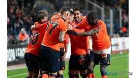 Başakşehir'in UEFA kupası maçı coronavirüs sebebiyle seyircisiz oynanacak