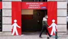 Coronavirüsten hayatını kaybeden 2 kişi Türkiye'ye gönderiliyor