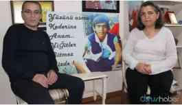 Berkin Elvan'ın annesi: Artık söyleyecek bir söz kalmadı
