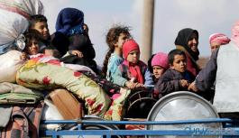BM'den Türkiye'ye 'savaş suçu' uyarısı: Kürtlere yönelik ağır ihlallerden sorumlu sayılabilir
