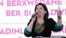 Pervin Buldan: 3'üncü yol kadın ittifakıyla mümkün