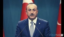"""Bakan Çavuşoğlu: """"Kimseyi zorla Türkiye'de tutamayız"""""""
