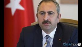 Cezaevlerinden virüs tahliyesi… Adalet Bakanı açıkladı