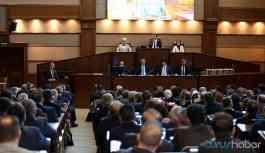 İETT'deki 9 milyonluk yolsuzluk için sunulan önerge, AKP ve MHP tarafından reddedildi