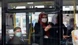 Çinli yetkililerden Türkiye'ye virüsle mücadele için 4 ana öneri