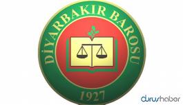 Diyarbakır Barosu: Gözaltılar hukuksuz, avukatları serbest bırakın