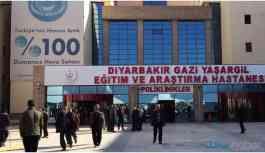 Diyarbakır'da vaka sayısı artıyor