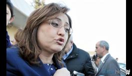 AKP'li Fatma Şahin'den yurt dışından gelen kızı hakkında açıklama