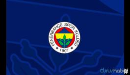 Fenerbahçe'den açıklama: 4 kişide coronavirüs tespit edildi