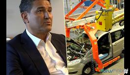 Ford Otosan Genel Müdürü: Ticaret durma noktasına geldi, en çok Almanya'ya güveniyorduk ama...