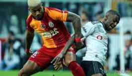 Galatasaray-Beşiktaş maçının tarihi ve saati belli oldu