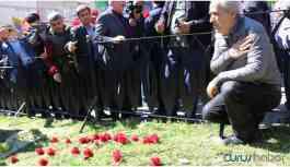 Gazi Katliamı'nda yaşamını yitirenler anıldı