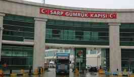 Gürcistan ve Azerbeycan'a da ulaşım durduruldu