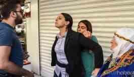 HDP'li vekilden hükümete 'kadına şiddet' önergesi