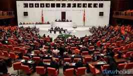 HDP'nin coranavirüs önergesi AKP-MHP oylarıyla reddedildi