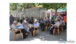 İçişleri Bakanlığı duyurdu: 65 yaş üstü kişilerin dışarı çıkışları sınırlandırıldı
