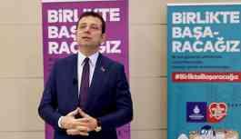 İBB Başkanı İmamoğlu: İstanbul için kontrollü kısıtlama bekliyoruz