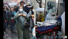 İran'da durum kötüleşiyor: Ölü sayısı 500'ü geçti