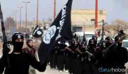 IŞİD cezaevinde isyan