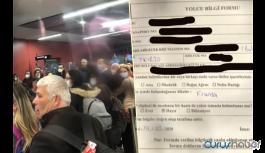 İstanbul Havalimanında coronavirüs gerginliği