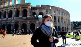 İtalya'da koronavirüs nedeniyle bugün 651 kişi öldü