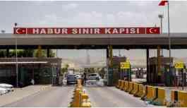 HDP'li vekil Kaçmaz: Habur'dan giriş yapan 3 kişi karantinaya alınmadan cezaevine gönderildi