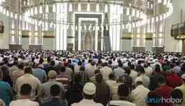 Salgın döneminde cuma namazını camide cemaatle kılmanın cezası ne kadar?