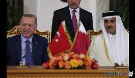 Anlaşma imzalandı! Katarlılar devlet arazileri üzerinde yetki sahibi olabilecek