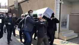 Kılıçdaroğlu kardeşinin cenazesine katılmadı